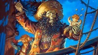 Top 10 Pirate Themed Video Games