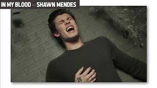 Como Cantar In My Blood - Shawn Mendes   Helder Cortez - Aula de Pronúncia Completa Video