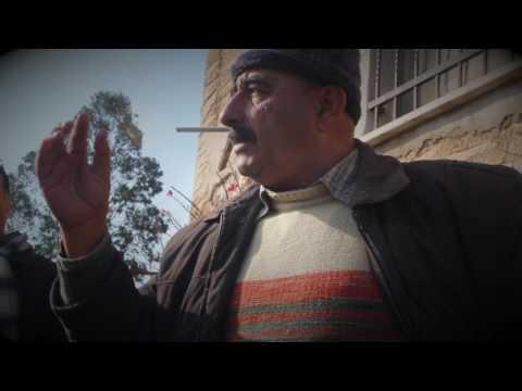 Reminders from Israel Palestine