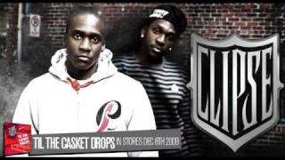 Watch Clipse Footsteps video