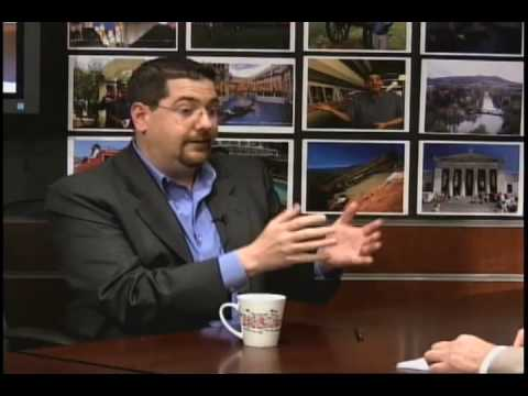 Erik Hastings on Travel Broadcasting Part 2/2