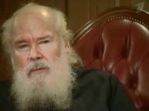 Последнее интервью. Патриарх