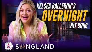 Songland: Kelsea Ballerini Takes HUGE Song Choice Risk - Did It Pay Off?