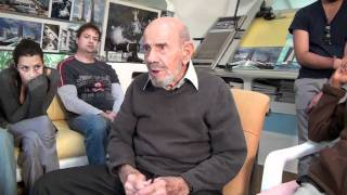 Technological Unemployment - Job Loss & Society Collapse Inevitable - Jacque Fresco
