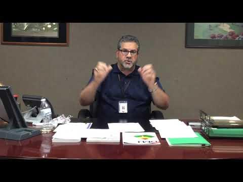 Keystone Oaks 2020-2021 Reopening Plan: Parkway West CTC Update