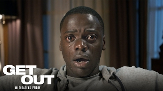 Get Out - In Theaters Friday