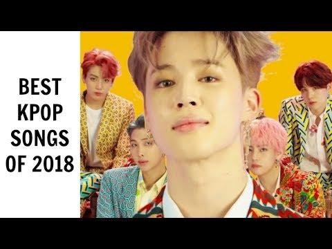 BEST KPOP SONGS OF 2018 | August (Week 4)