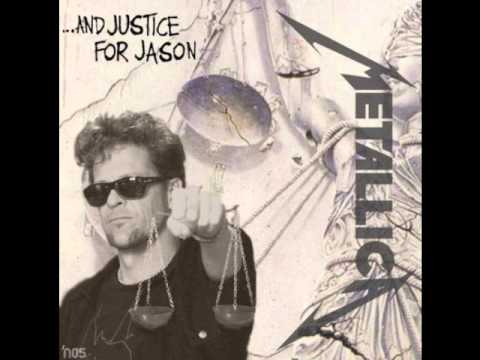 Metallica - ...And Justice for Jason (...And Justice for All with enhanced bass)