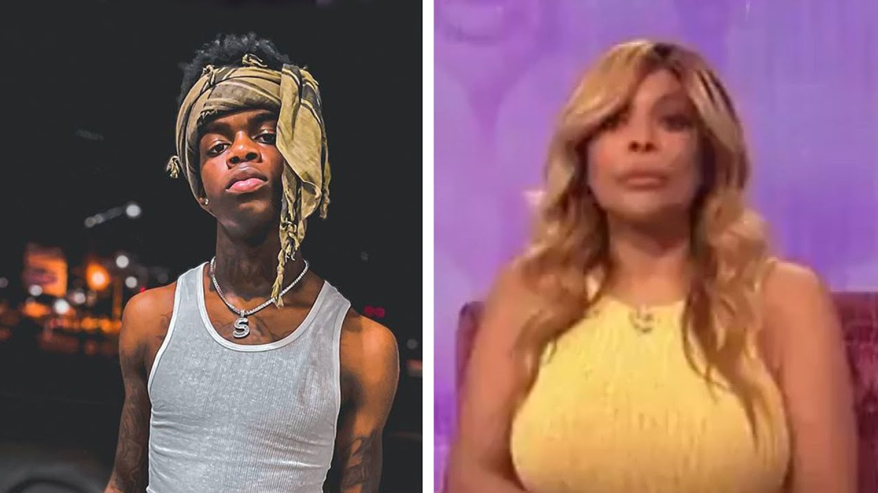 Wendy Williams Was Disrespectful Towards Death of TikTok Star Swavy Now His Family Wants An Apology  [VIDEO]