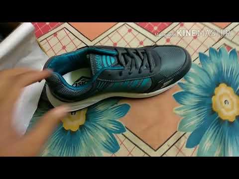 Unboxing Flipkart Asian WNDR-13 Training ,Walking ,Gym ,Sports , Running Shoes For men