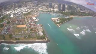 Novictor Helicopter Tour of Oahu