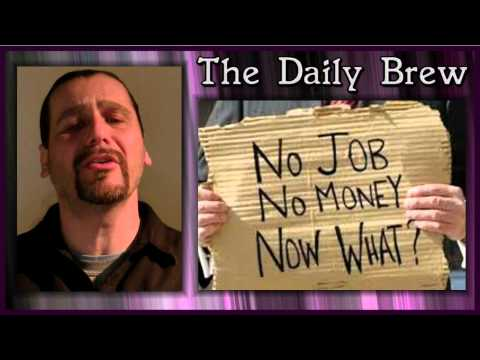 THE DAILY BREW #78 (1/22/2014) Coffee & The Headlines #ptn #news #dailybrew