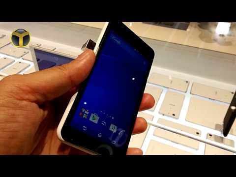 Sony Xperia E4 Ön İncelemesi