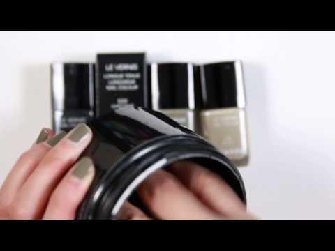 Garconne 520 Chanel Longue Tenue Longwear Nail Colour
