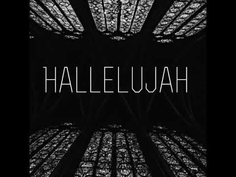 Mark Leach - Hallelujah (Leonard Cohen cover)