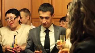 свадьба Стас и Юля