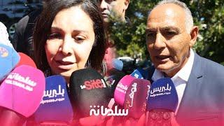 الحزن يخيم على بيت أمينة رشيد... فنانون ووزراء يتحسرون على رحيلها