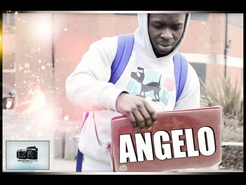 Clique.TV - Coventrys Finest Azonto Link Up   Part 1