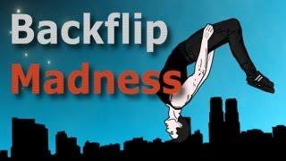 Backflip Madness - Universal - HD Gameplay Trailer