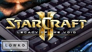StarCraft 2: Hotkey & Control Groups - Everything You Need To Know!