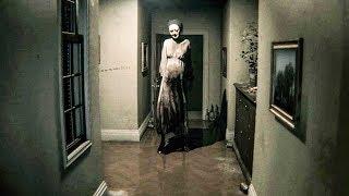 TỰA GAME RÙNG RỢN NHẤT TÔI TỪNG CHƠI! (P.T Silent Hill)