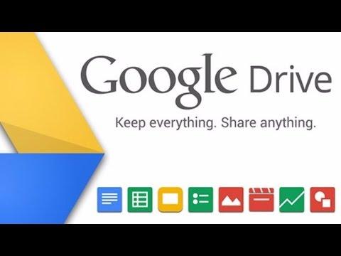 Google Drive и Google Photo. Ваши файлы в опасности!
