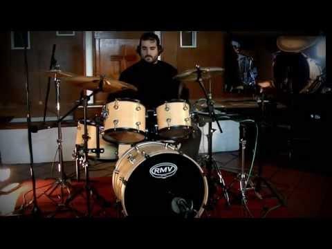 Drum Solo | Hugo del Rio