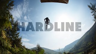 Repeat youtube video Aggressive Downhill Mountain Bike Racing - Red Bull Hardline