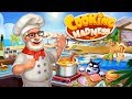 Cooking Madness - A Chef's Restaurant Games - Gameplay Android Video Game