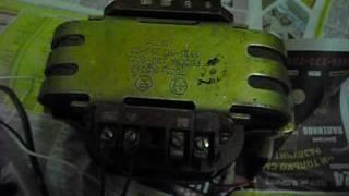 Трансформатор разделительный 220В/220В мощность 630 Ватт продам.(Продам. 690 грн. Разделительные трансформаторы применяются там, где необходима гальваническая развязка..., 2016-11-28T15:41:41.000Z)
