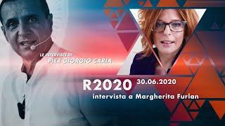 #R2020: intervista a Margherita #Furlan