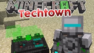 MOB REPULSOR! - MC: Techtown Ep. 54