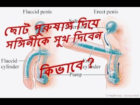 bangla health tips # Best Sex Position For Small Penis