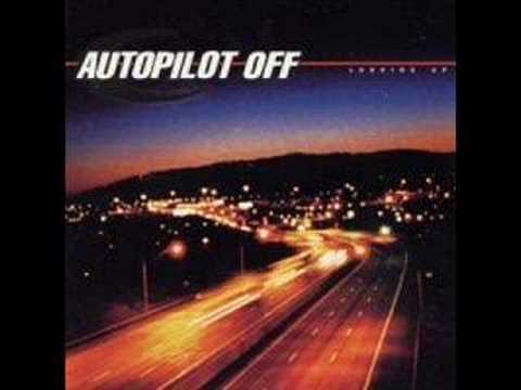 Клип Autopilot Off - Make a Sound