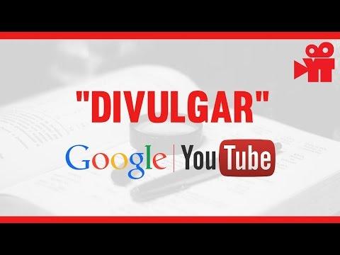 A MELHOR forma de DIVULGAR seu vídeo - TAGS