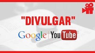 A MELHOR forma de DIVULGAR seu vídeo - TAGS thumbnail