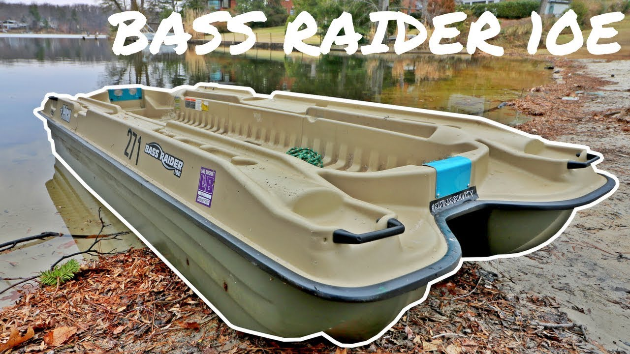 My Thoughts On The Pelican Bass Raider 10e - Quick & Simple Review Of  Riding Gravity's Boat