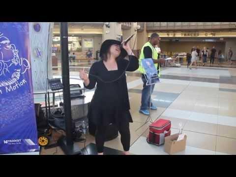 Rachel Menconi  Music In Motion Summer Tour 2015  Heartbreaker