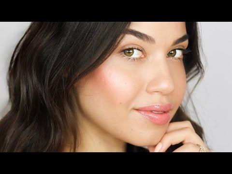 """The Ultimate """"No Makeup"""" Makeup Tutorial   Everyday Natural Makeup   Eman"""