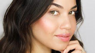 the ultimate no makeup makeup tutorial everyday natural makeup eman