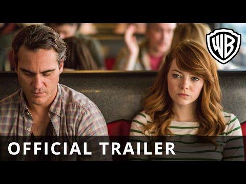 Irrational Man – Trailer - Official Warner Bros. UK