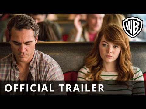 Irrational Man – Trailer - Official Warner Bros. UK