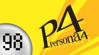 Let's Play Persona 4 [98] School Life 19 1/2