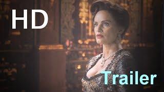 Однажды в сказке | Официальный трейлер 7 сезона | Comic Con-2017