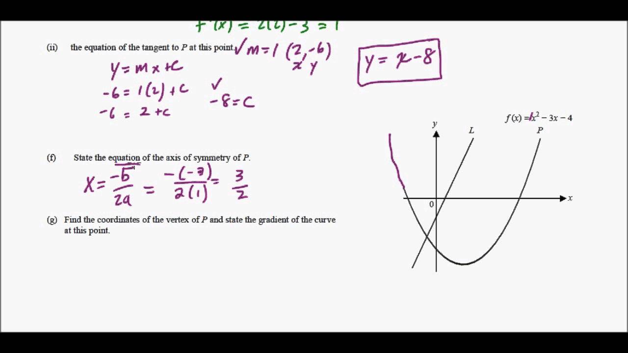 Ib Math Studies Topic 7 Revision Introduction To