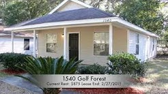 Heritage 10 Portfolio, Cash Flow Turnkey Rentals, Jacksonville, FL