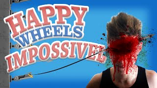 COMO FAZER O IMPOSSÍVEL - Happy Wheels