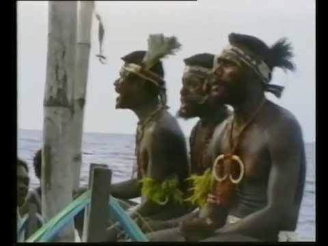 SHUT DOWN band of Rabaul-
