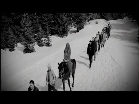 Ekrem Düzgünoğlu - Berduş (Official Video)