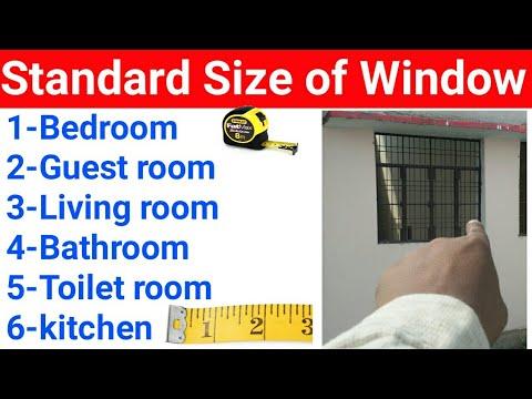 standard-size-of-window- -bedroom-window-size,-kitchen-window-size,-living-room-window-size